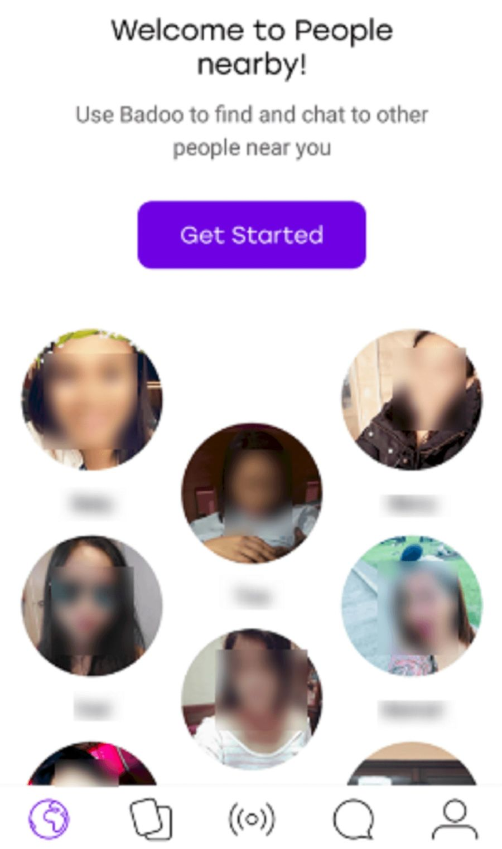 Badoo dating site- ul Recenzii)