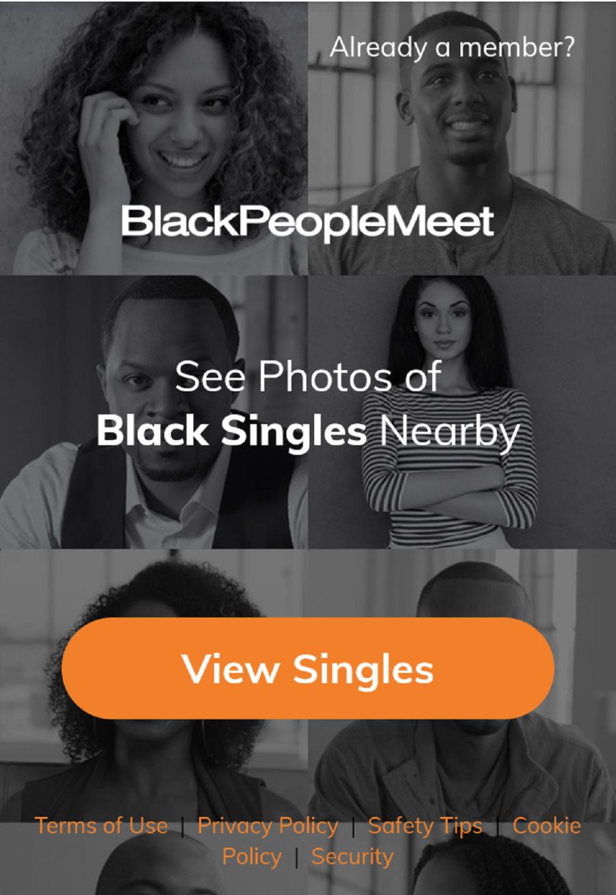 blackpeoplemeet app