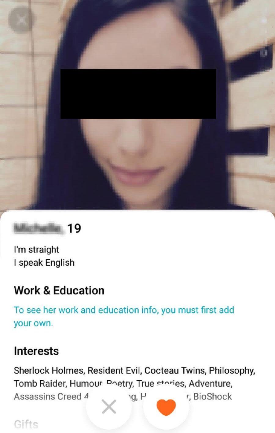 secret gay dating