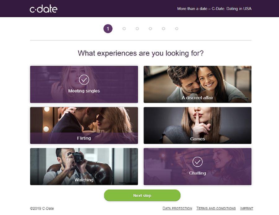 C-dating erfahrungsberichte