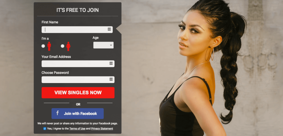 DominicanCupid Registration