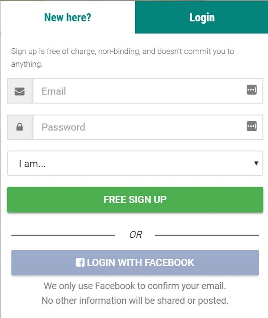 Gays.com Sign Up