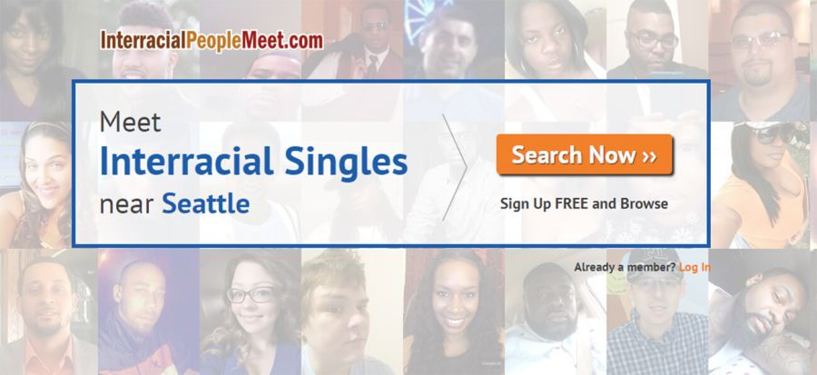InterracialPeopleMeet Sign-up