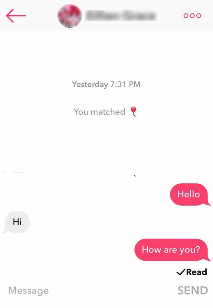 MuzMatch Messaging