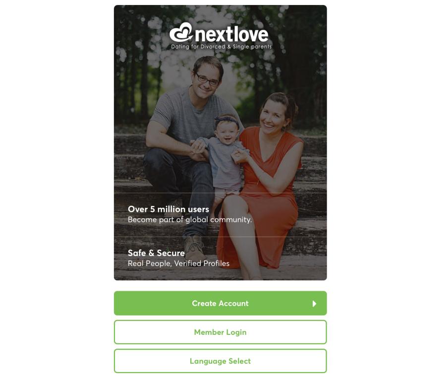 NextLove App