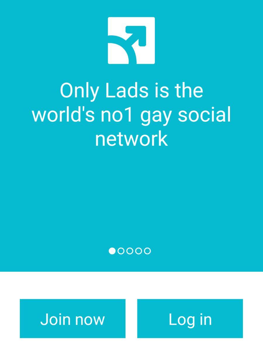 OnlyLads App