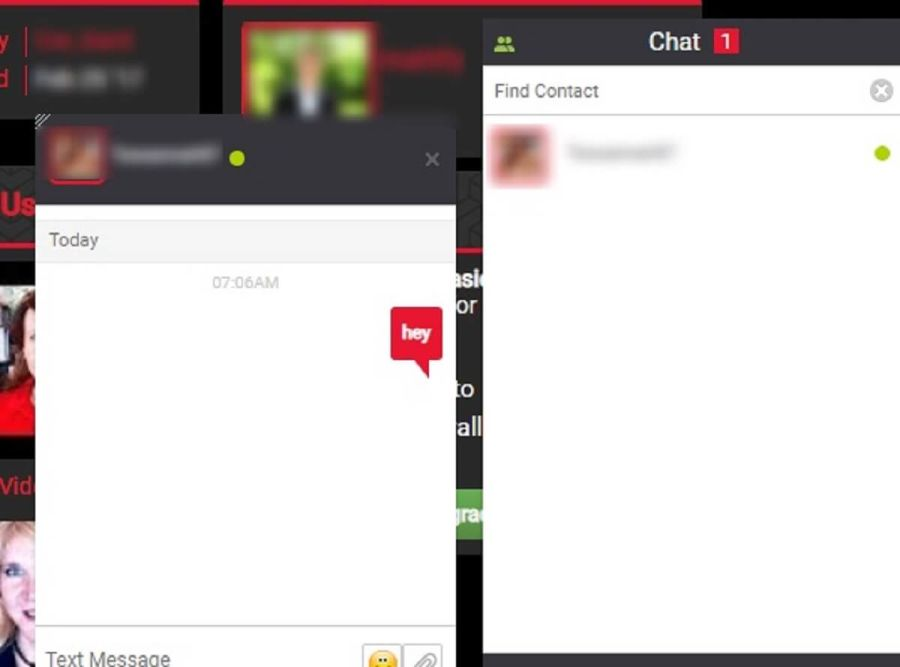 TransSingle Chat