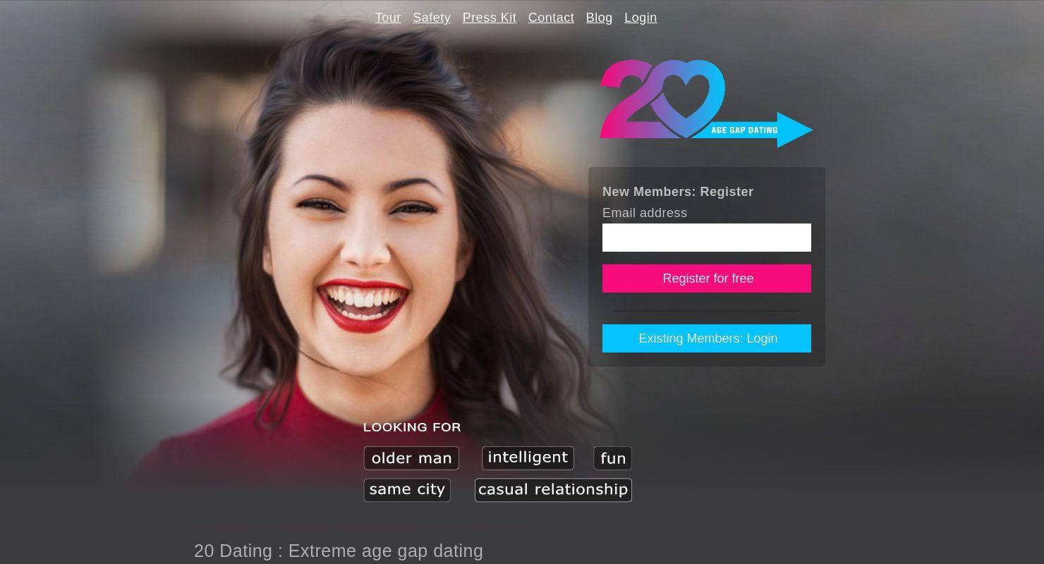 20 Dating