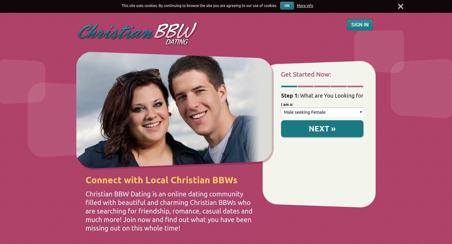 Christian BBW Dating