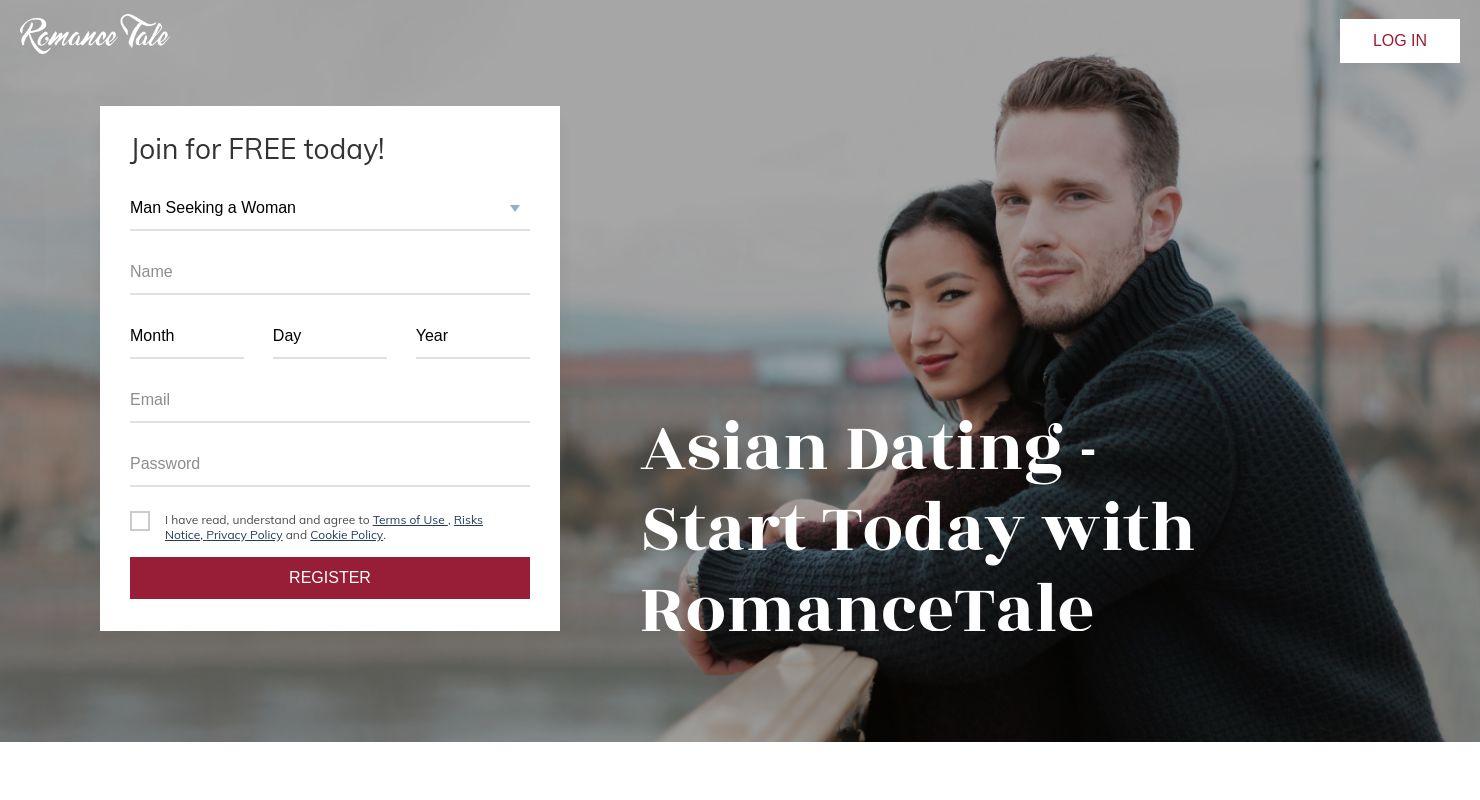 Romance Tale