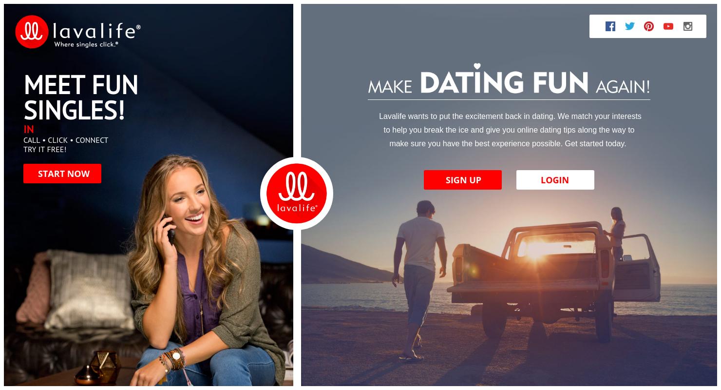 Lavalife Dating App prix d'abonnement au site de rencontres
