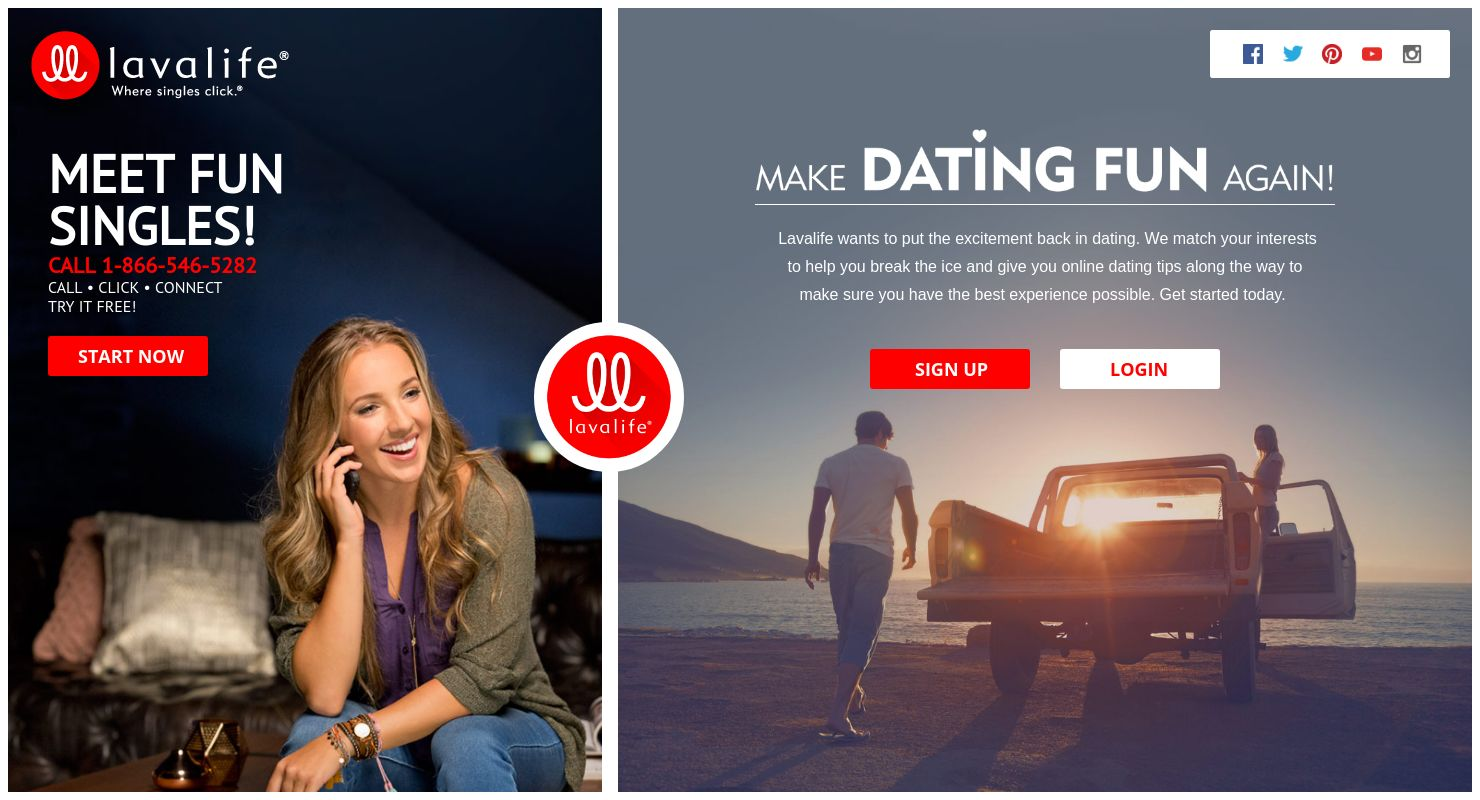 Lava.dating.24 hours.free best dating site headlines