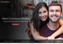Colombian Cupid
