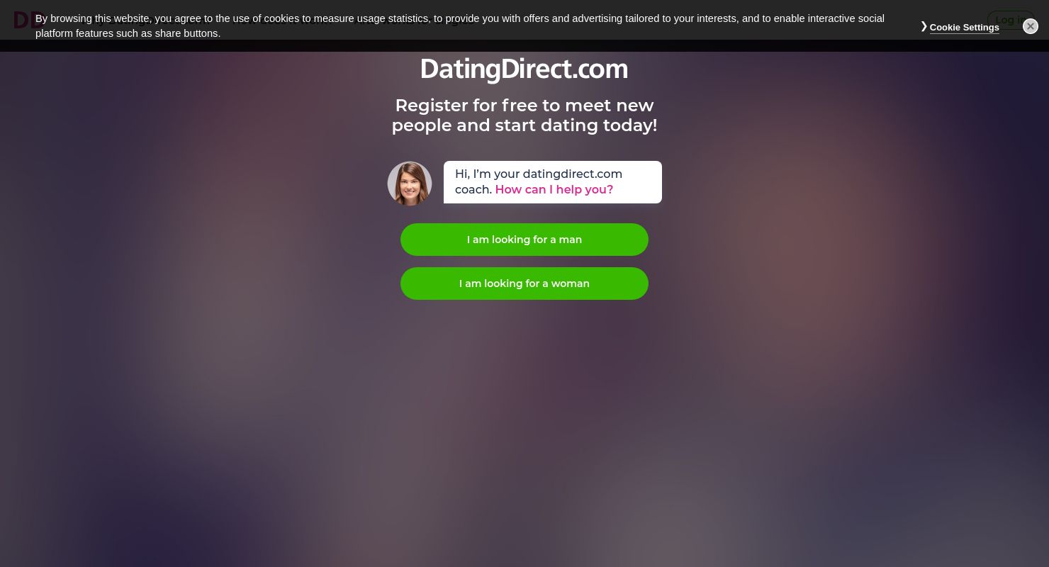 dating direct special offers