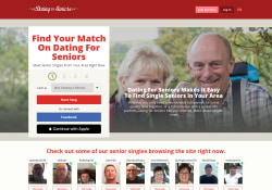 Dating For Seniors