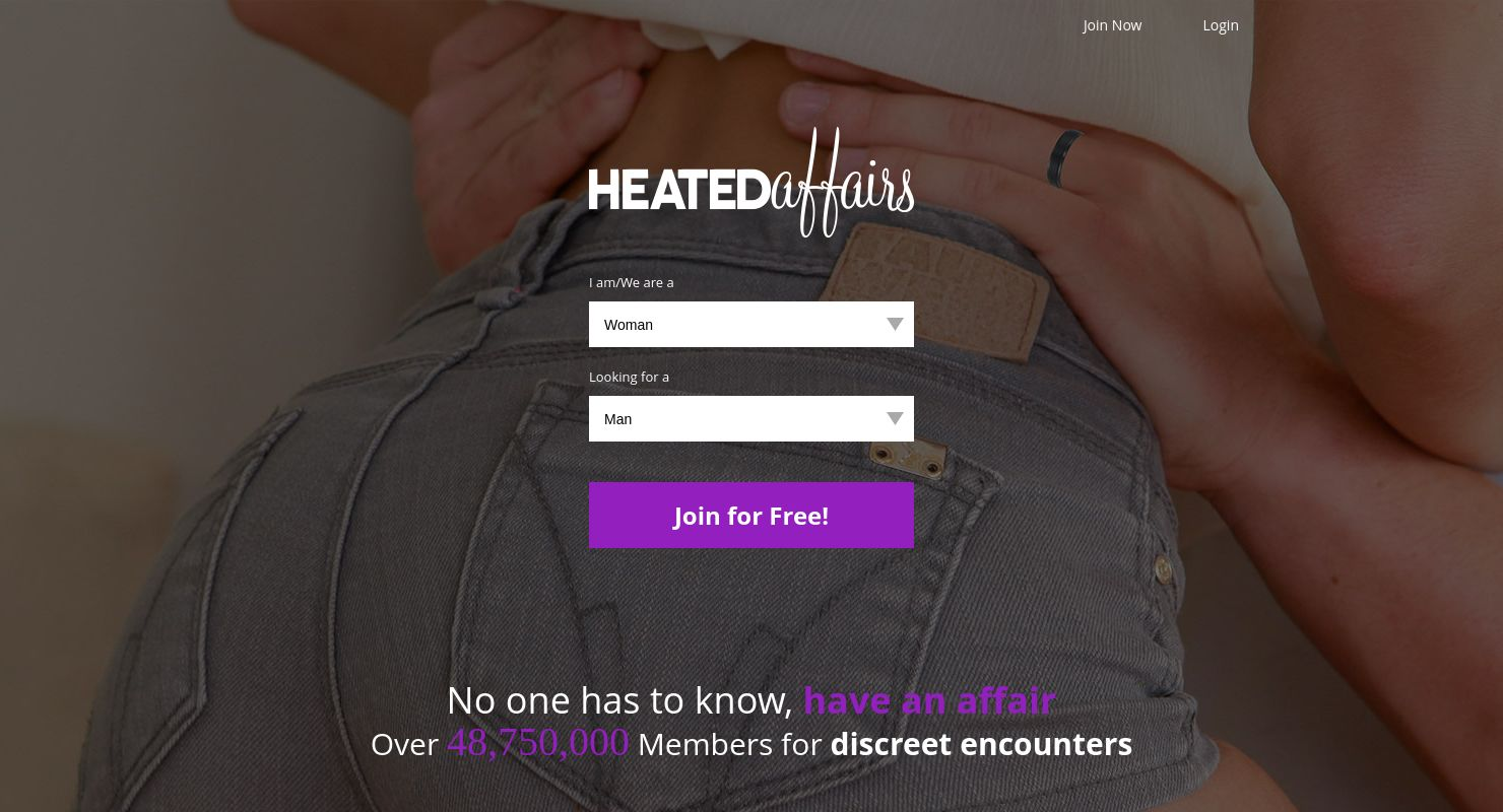 Heated Affairs