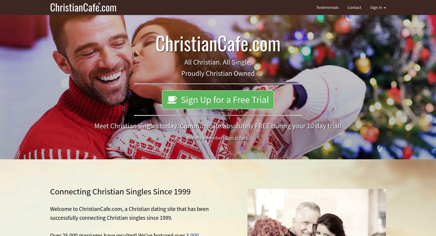 Christian Cafe