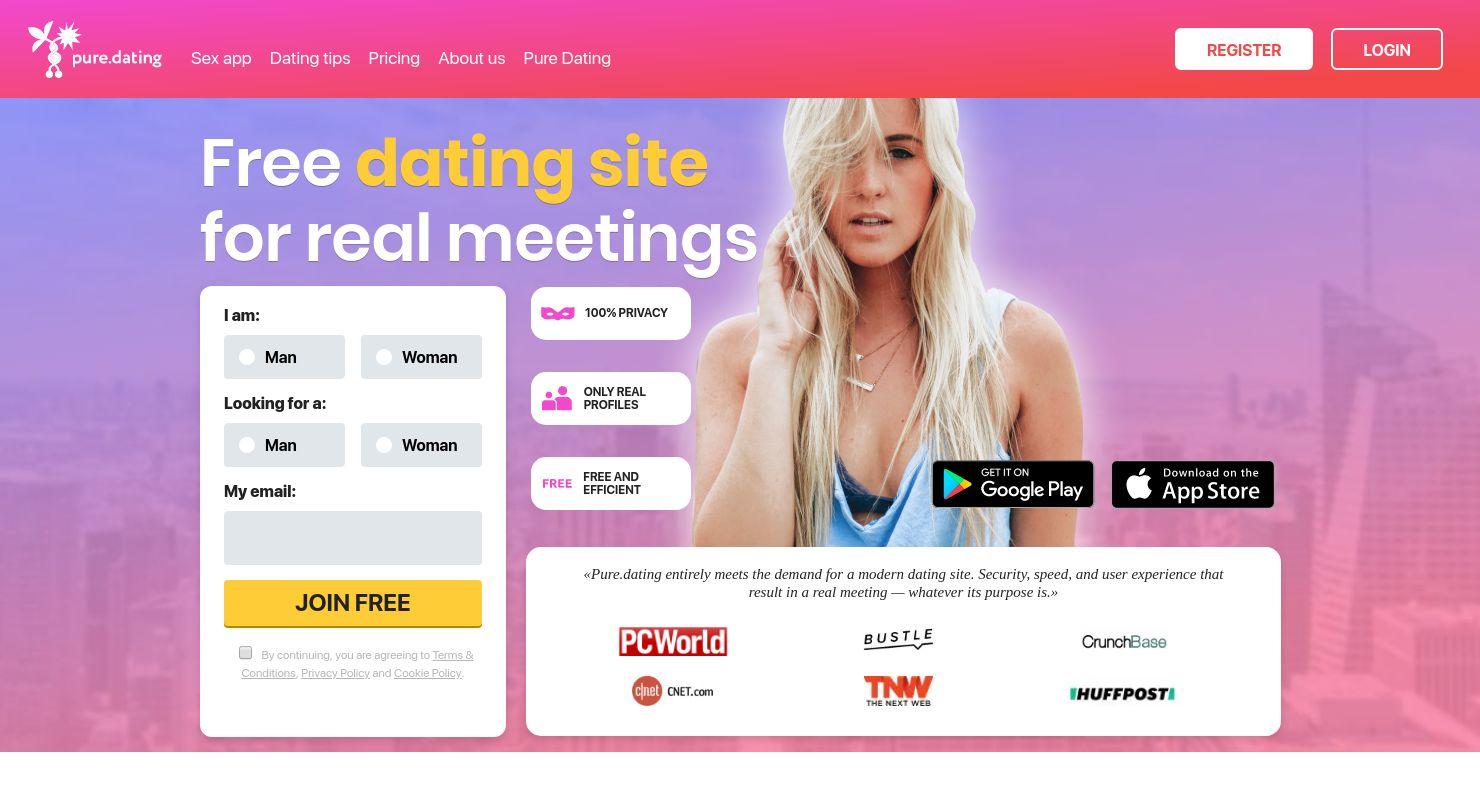 app casual dating gratis innlogging tilfeldige spørsmål å stille mens dating
