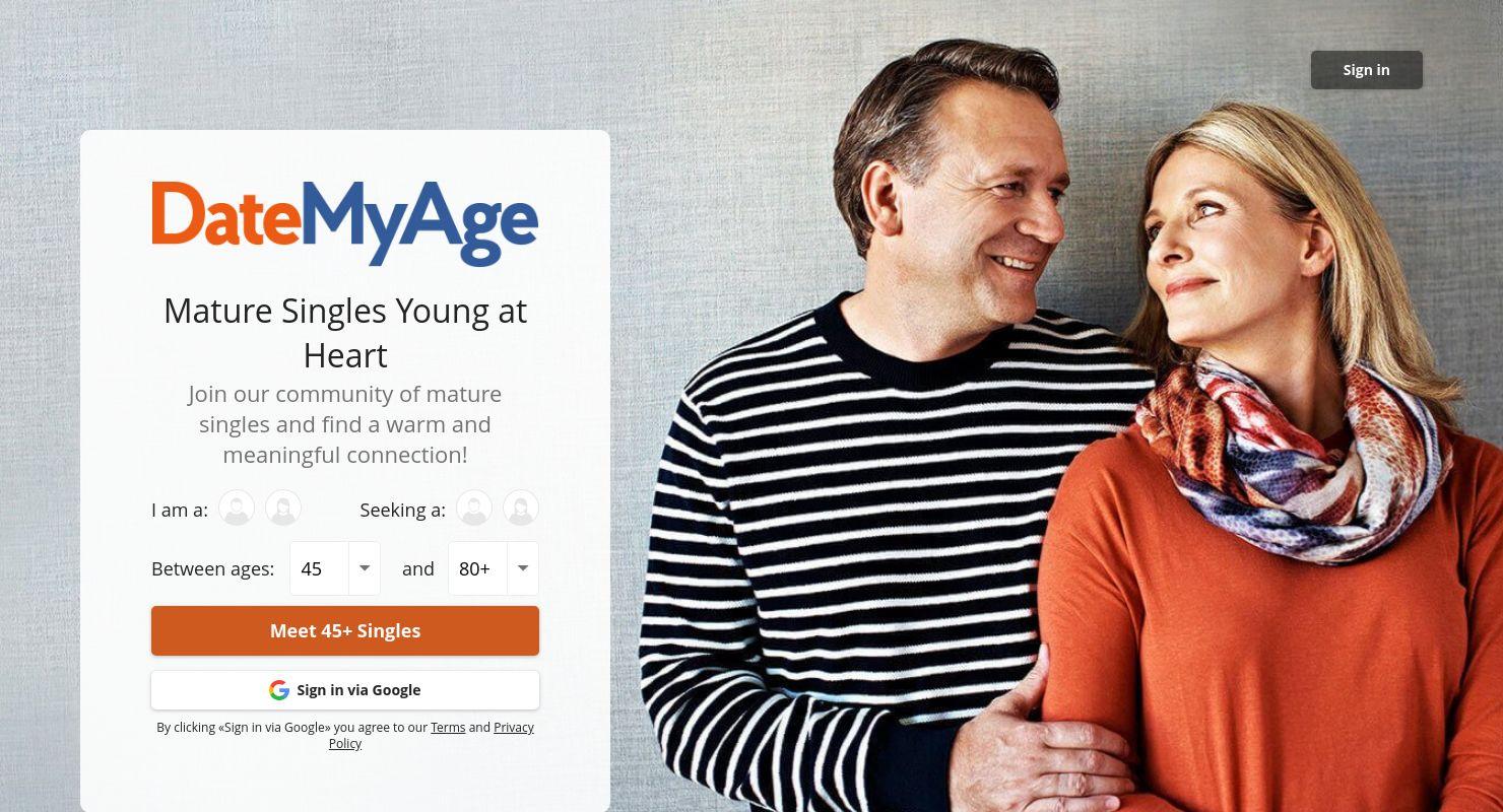 DateMyAge.com