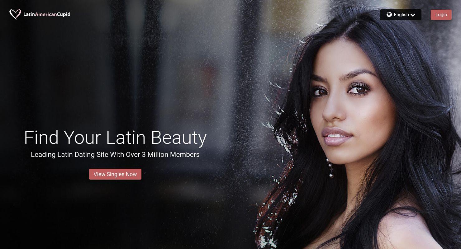 LatinAmericanCupid Review February 2020 - Just Fakes or