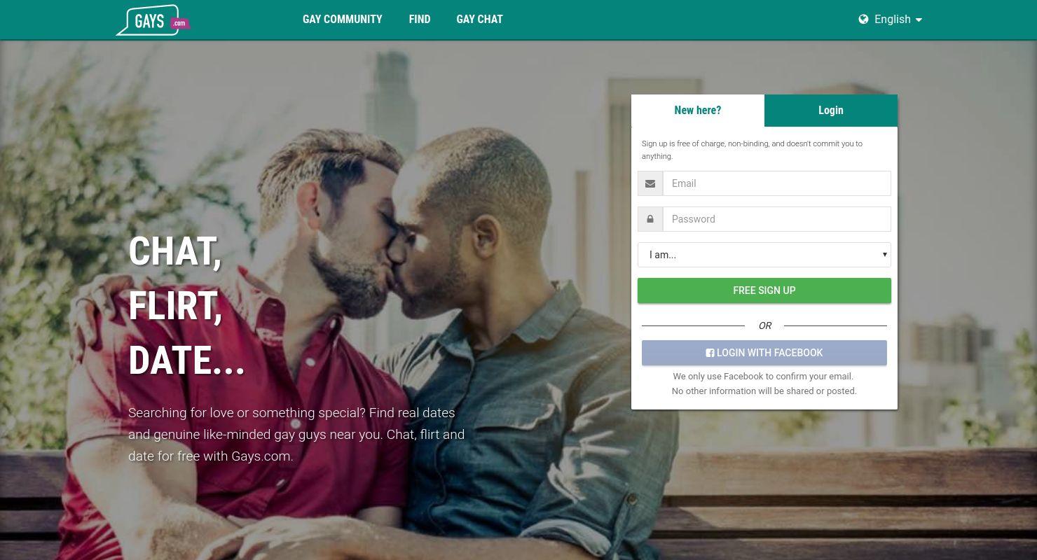 Gays.com